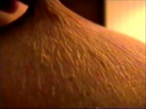 Big Nipple For A Big Tit