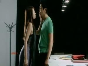 Kaori Sakagami Sex Scene From Love Education free