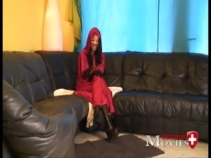 Porn-Interview with Loren 22y free