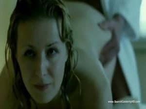 Petra Morze nude - Antares (2004) free