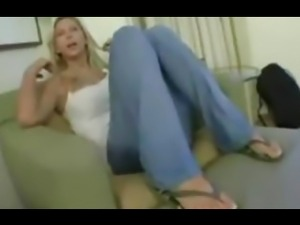 Brooke Banner semi pro porn