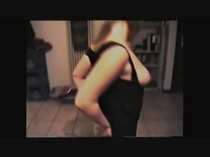 Il mio primo video porno - My first porn video - Elena