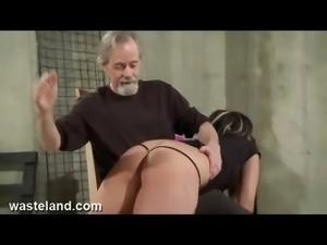 Hot Salsa BDSM Part 1