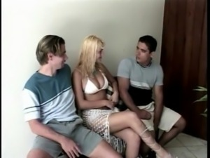 Iris Blond - Brazilian Hot Adventures 2 - Fredy Organizado free