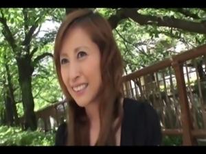 japanese milf HIROMI free