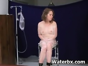 Pissing Enema Fetish Naughty Sexy Hottie