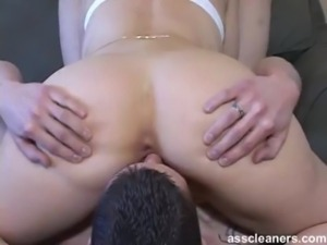 Mature Asslicking 03.avi free
