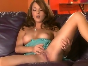 Beautiful Charlie Laine girl is showing her juicy tight pussy on the camera