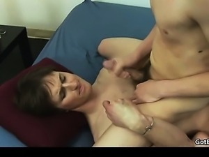 Two young sexy twink Kyle and Price part4