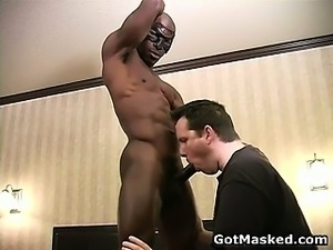 Incredible gay stud in lots of horny sex part3
