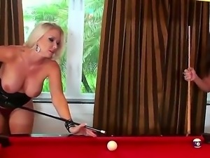 Two unforgettable lesbians pornstars Molly Cavalli and Sinndy play with their...