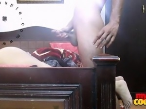 Sonia Indian Wife Hardcore Doggy Sex