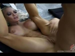Classic Pornstars: Houston