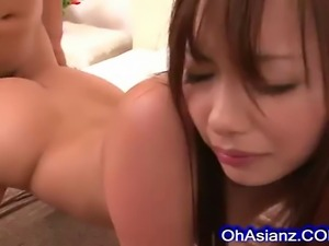 horny and very sexy young supple asian babe with perky boobs and a super...