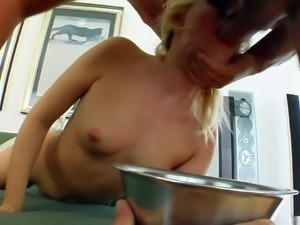 PornSharing.com free video : Yasmine G is another nasty blonde bitch that...