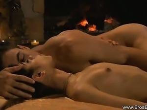 Lick The Vagina Slowly