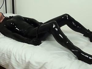 Slave Masturbation