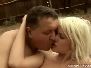 Best of Grandpas Fuck Teens
