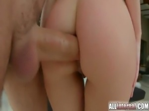 babe anal free