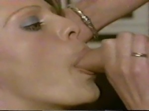 A classic German hardcore loop from the 1970s starring porn star Sandra Nova.