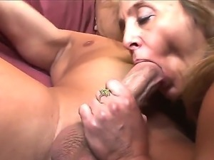 Horny grannies love to fuck. Staring Candy Heartazz. Hardcore action as this...