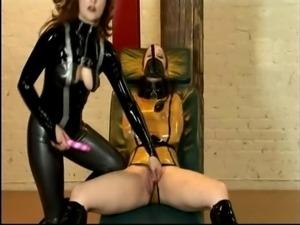 jewell lesbian bondage