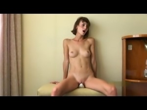 Homemade Dildo Masturbation 93