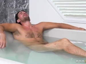 alektra blue gets fucked in the jacuzzi