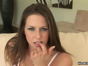 busty mom craves for cock in her mouth
