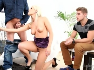 beautiful but slutty @ revenge cuckold #04