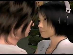 A video I made of Jun Kazama from Tekken.