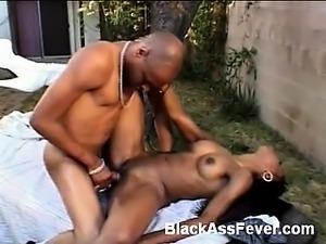 Domineko has got to be one of the hottest ebony pornstars around. She's a...