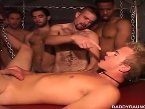 Sperm Overload Scene One