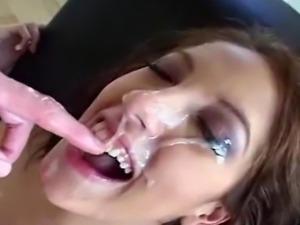 Jenna Haze Cumshot Compilation