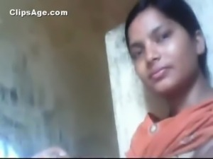 beautiful indian girl shika getting kissed and getting  exposed by b.f free