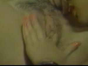 Christy Canyon rocks, super classic porn star retro vintage starlet