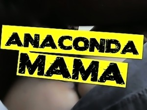 Anaconda Mama Trailer