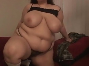 Chubby images shooting two