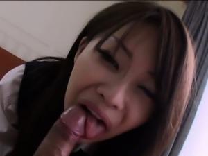 Asian double penetration