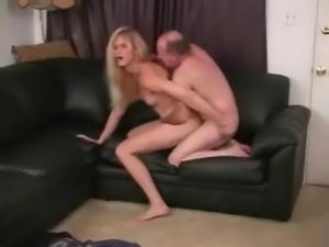 Amateur Blondie