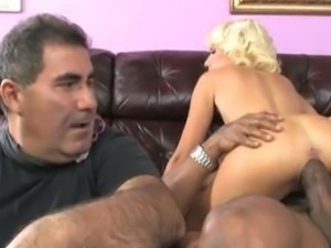 Alexia skye ablaze with massive dick