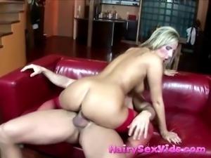 Blonde Natural Milf Hardcore