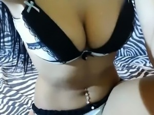 Hot Webcam Girl WIth Perfect Tits 4