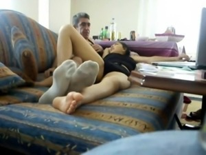 Turkish ex girlfriend fucked