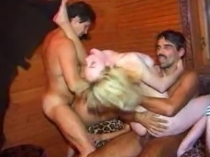 Russian Orgy Party