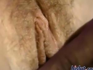 This slut is so sexy