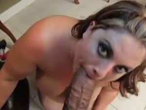 Heavy chick Erin Green fucking Shane Diesel