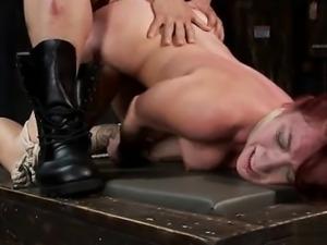 Big ass butt fuck