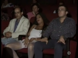 CinemaParadisex free