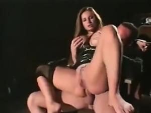 Slut Sucks And Anal Fucks